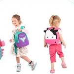 Модные рюкзаки NOHOO для детей