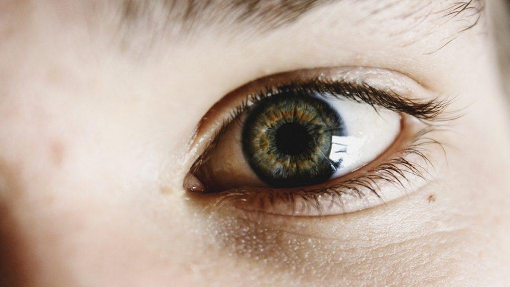 Особенности офтальмологии