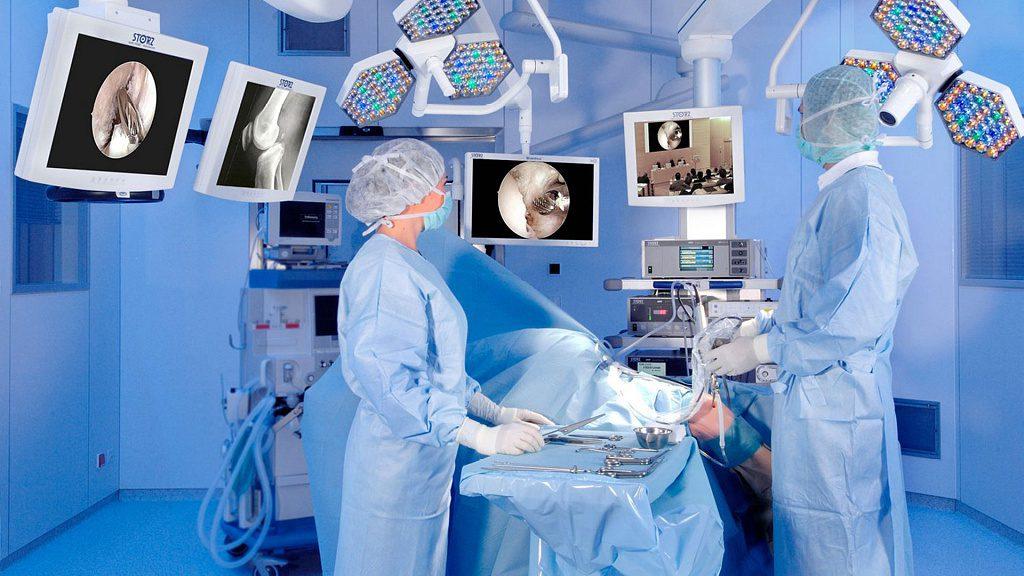 Эндоскопическое оборудование от компании «Прометей»