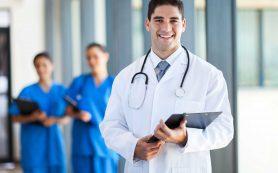 Выбираем клиники и врачей на портале https://medbooking.com/