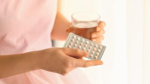 Оральные контрацептивы вызывают негативные изменения в мозге женщин