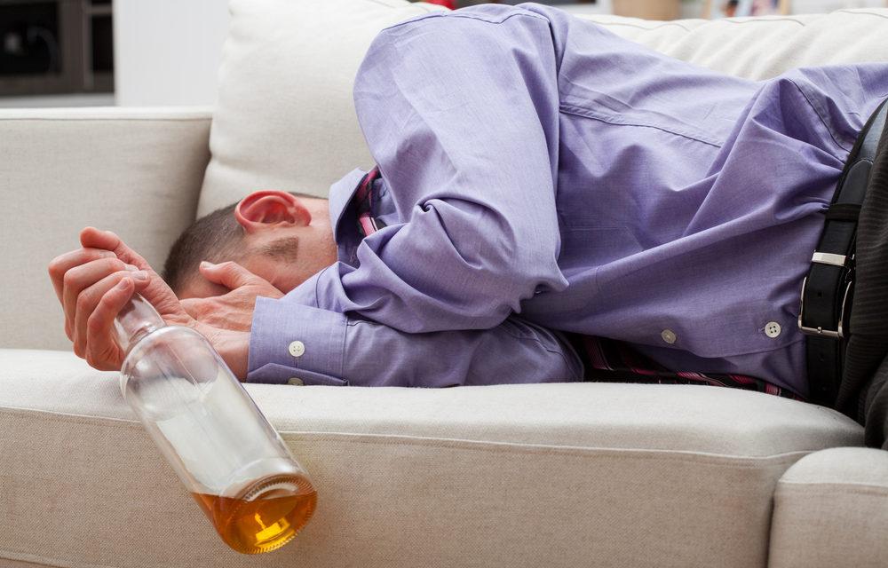 Лечение алкоголизма на любой стадии