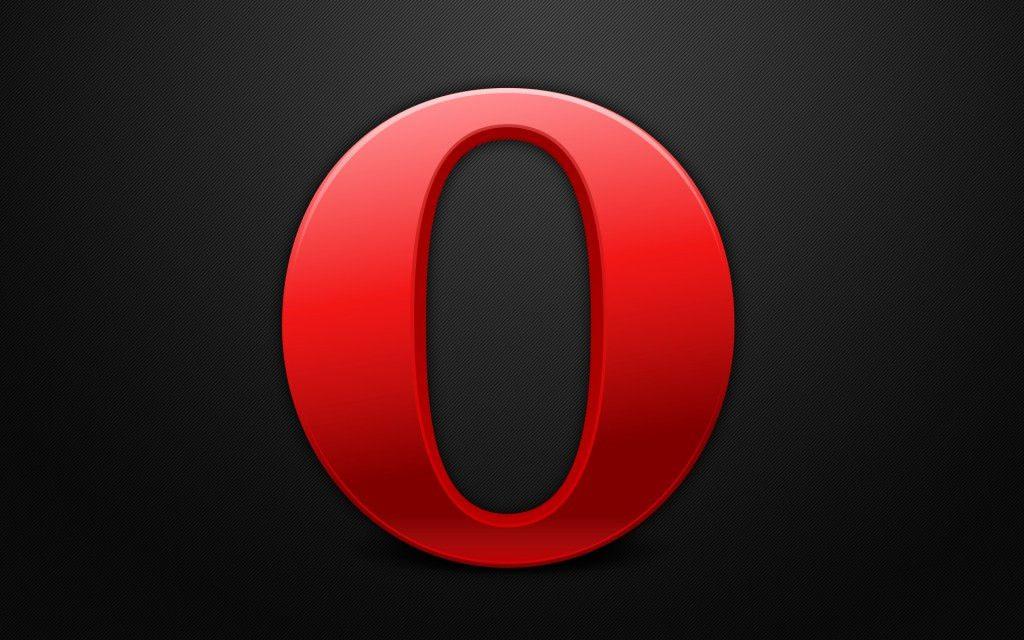 Opera поражает обилием возможностей при работе с proxy