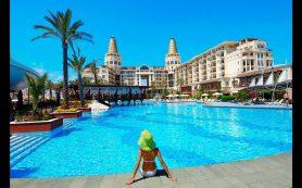 Чем привлекателен отдых в Турции?