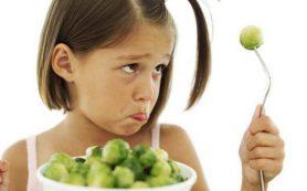 Дети на диете: как правильно подобрать рацион ребенка