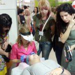 Обучение перманентному макияжу в Симферополе