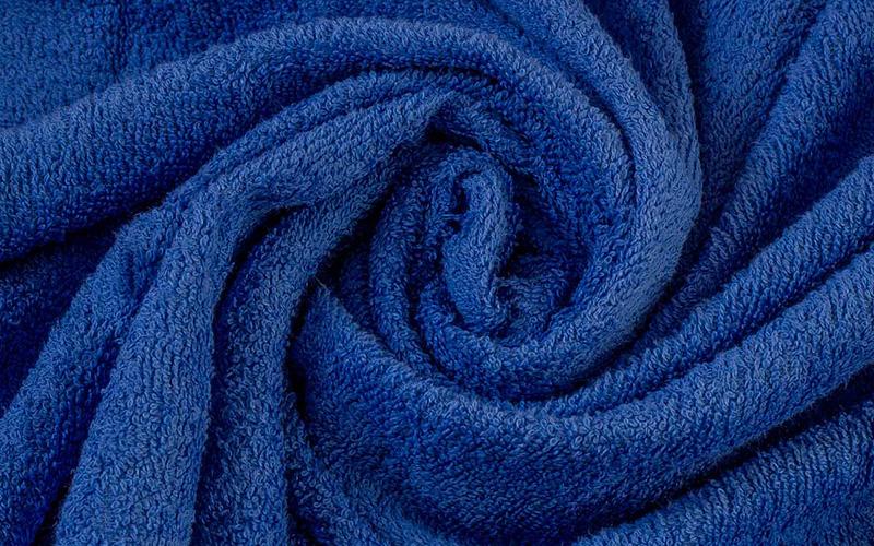 Махровая ткань — особенности материала