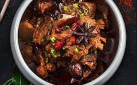 Китайские блюда из птицы – вкусная еда и быстрая доставка