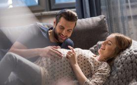 Ученые установили, какие дни опасны для родов