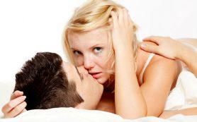 Болит живот после секса неделю