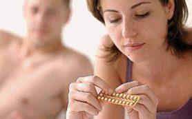 Как оральные контрацептивы влияют на риск появления тромбов