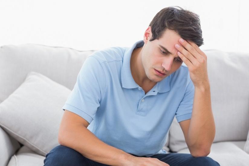 Возможные признаки аденомы простаты у мужчин
