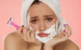 Как избавиться от нежелательных волос на лице?