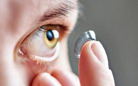 Как нужно правильно выбирать и носить контактные линзы