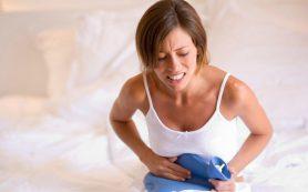 Как облегчить боли при менструации, не используя медикаменты
