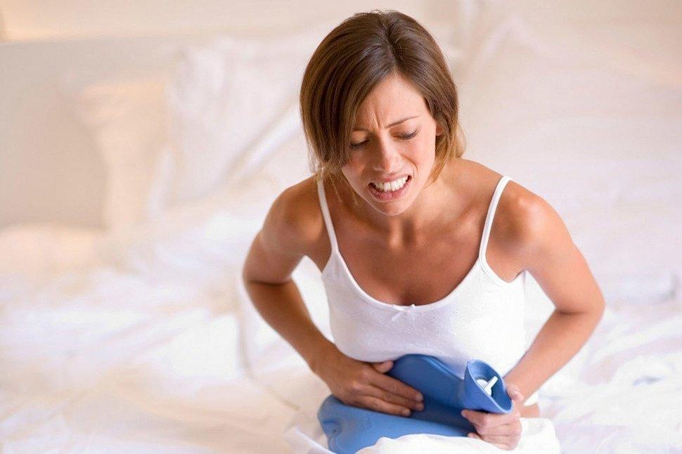 Послеродовое кровотечение остановит кислота