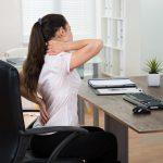 Работа не волк: опасности офисной жизни