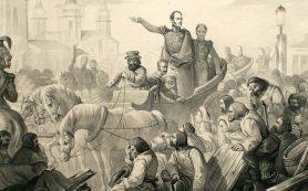 Как на Руси справлялись с эпидемиями