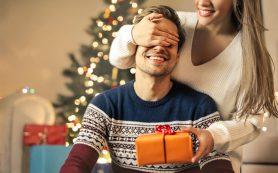 Оригинальные подарки любимым в Новый год