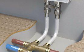 Выбираем правильные пластиковые трубы отопления
