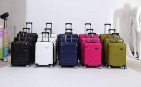 Как выбрать дорожный чемодан?