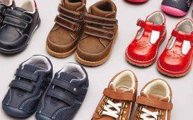 Где найти и заказать детскую обувь?
