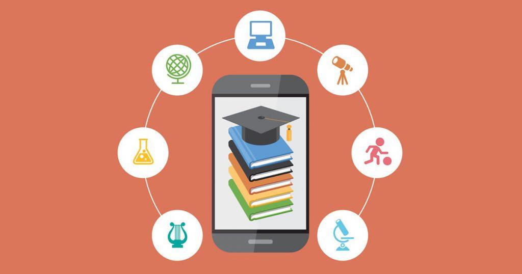 Обучающие приложения: решение для тех, кто идет в ногу со временем
