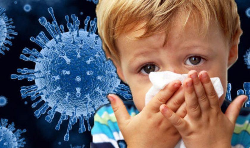 Как защитить ребенка от коронавируса?