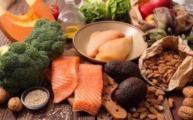 Полезное питание от ведущего диетолога Ларисы Крыловой