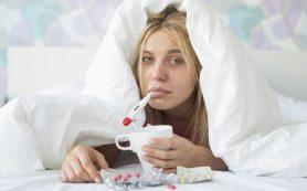 Простуда: классические лекарства и женские советы