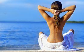 БАДы и крема на страже красоты и здоровья