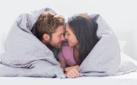 Скоро зима, или согреет ли вас ваше одеяло?