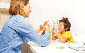 Как разговорить ребенка: новые методы речевой терапии при аутизме и ЗРР