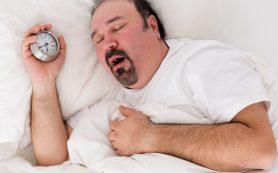 Идеальный сон продлевает жизнь диабетикам