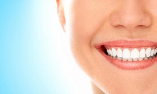 Здоровые зубы — правильный уход