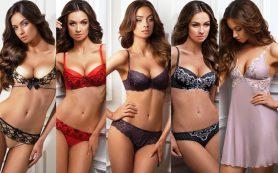 Женское нижнее белье — особенности, разновидности
