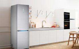 Отзывы про холодильник