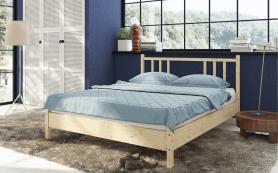 Как правильно ухаживать за деревянной кроватью