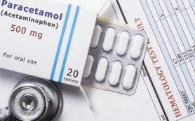 Дефицит селена грозит передозировкой парацетамола