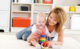 Как дети помогают нам становиться взрослее