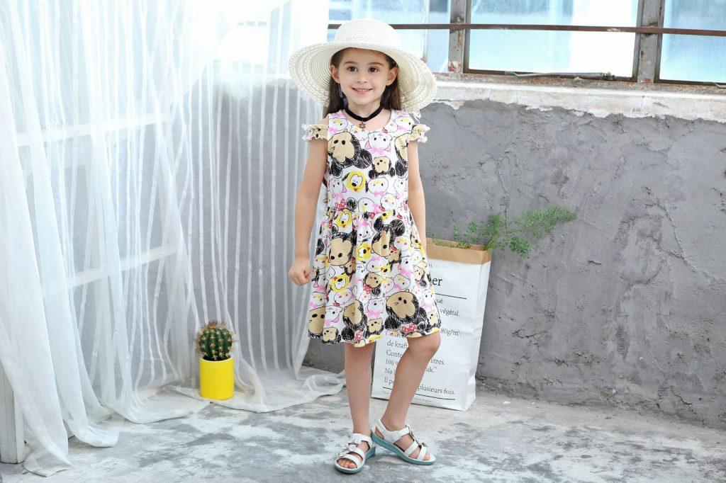 Лучшая детская одежда в магазине «Беби Шоп»