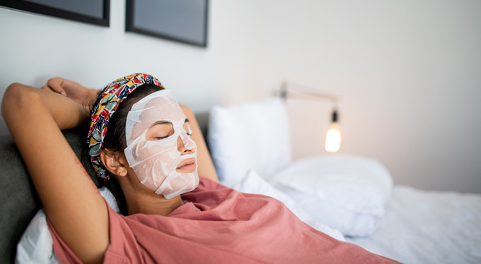 Масочный режим: за что любить тканевые маски