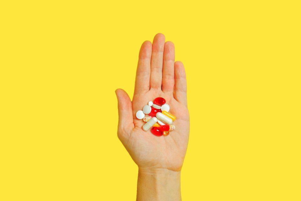 Безопасная контрацепция