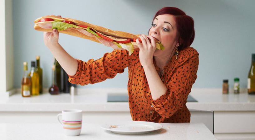 Какие продукты могут ускорить климакс?