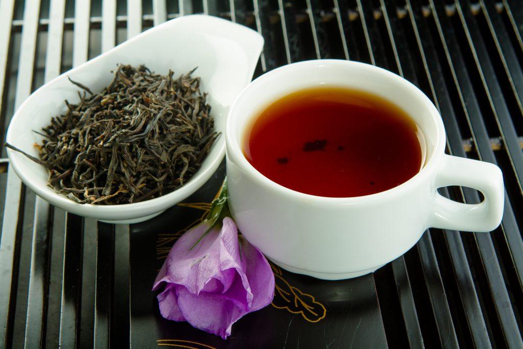 Цейлонский чай: полезный и бодрящий