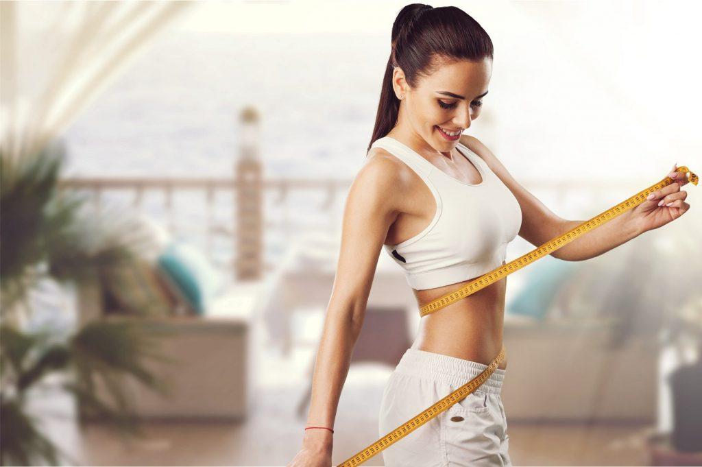 Главные факторы похудения
