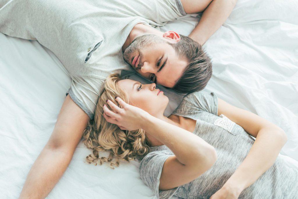 Почему пары перестают заниматься сексом