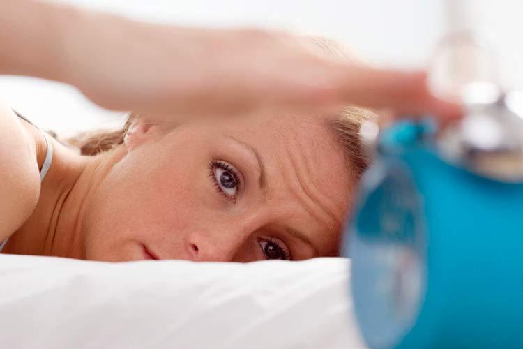 Почему мы не спим: как побороть бессонницу