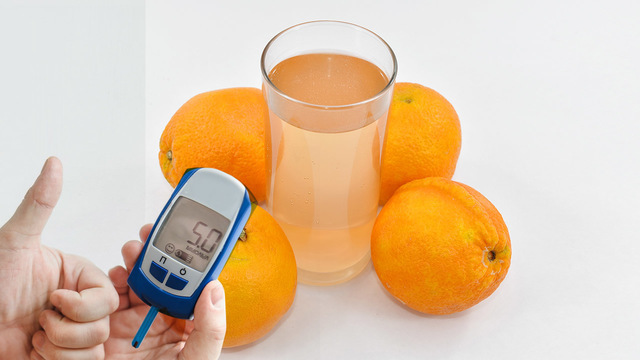 Может ли витамин D защитить от сахарного диабета 2 типа?