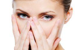 Не будь пандой: как убрать мешки под глазами